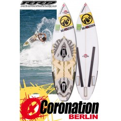 RRD Wave Kiteboard Maquina Allround Wave Board