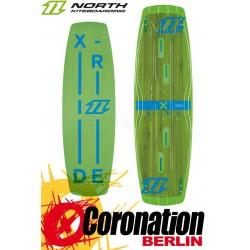 North X-Ride 2016 Kiteboard