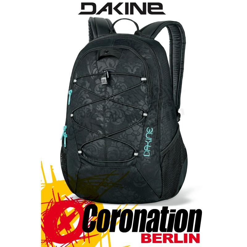 ab2242c774b61 Dakine Transit Pack Girls Street   Fashion-Rucksack Flourish ...