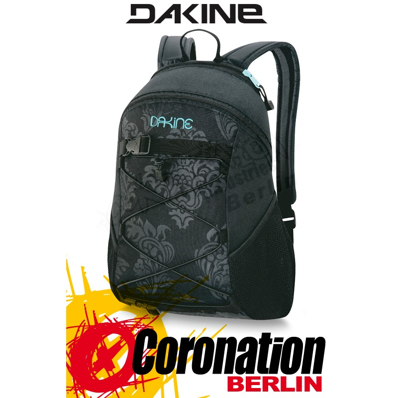 7b4e69bc0c834 Dakine Wonder Pack Girls Fashion   Freizeit-Rucksack Flourish ...