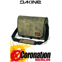 Dakine Hudson Laptop Schultertasche Messenger Daybag Timber