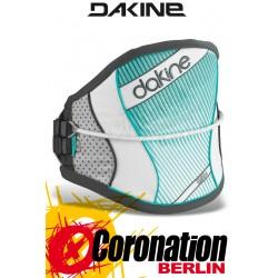 Dakine Wahine 2012 Trapez Girls Kite-Hüfttrapez Teal