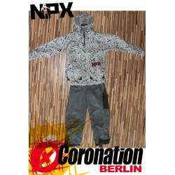NPX Lucifer grau print defekt