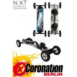 Next Shockwave Mountainboard Landboard ATB