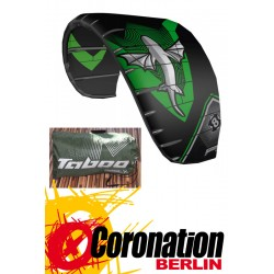 Best Taboo 2011 - 9qm occasion Kite - Kite Only
