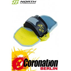 North Vario Combo pads et straps 2016