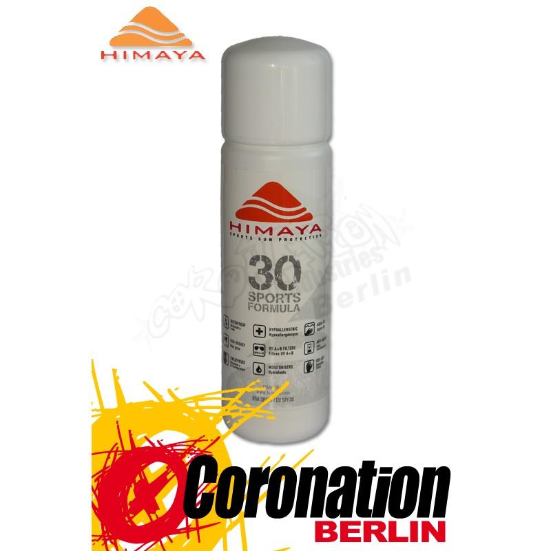 Himaya Sun Protection Sports Formula Sonnencreme 175ml SPF 30