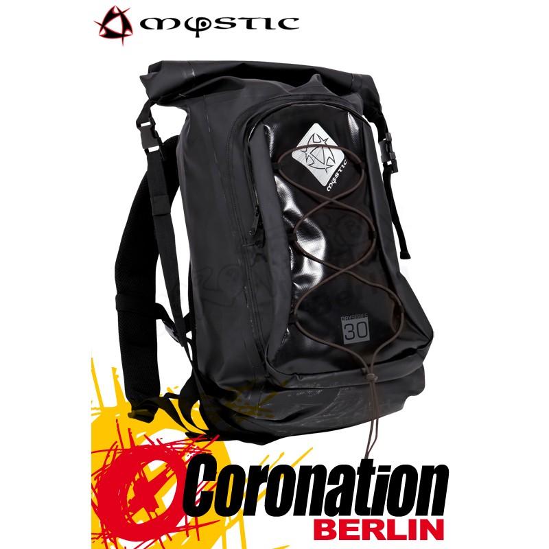 Mystic Welded Backpack 2012 Rucksack Black
