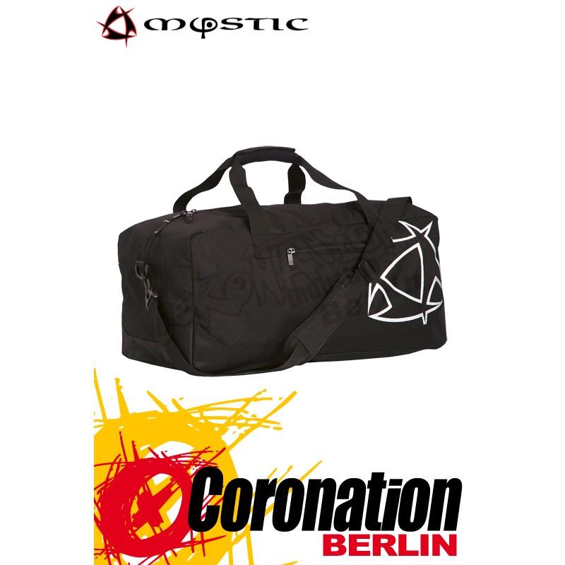 Mystic Storm Duffle Bag 2012 Travelbag Reise Tasche Black
