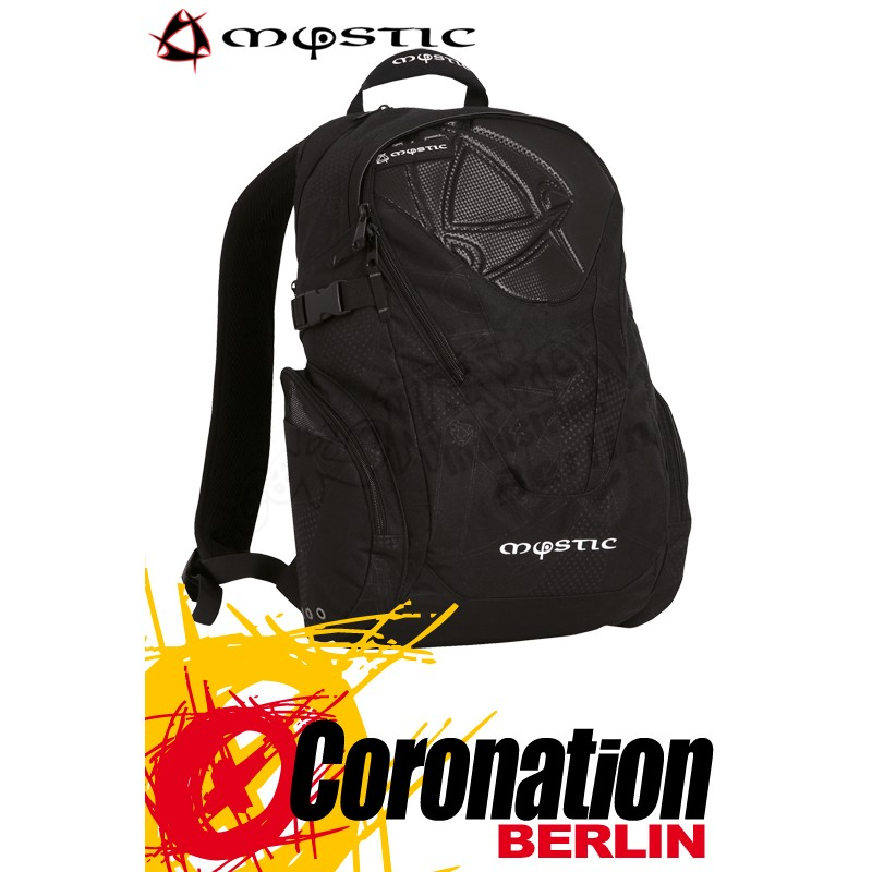 Mystic Horizon Pack 2012 Rucksack Black