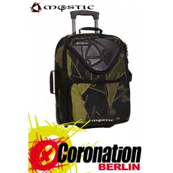 Mystic Flight Bag 2012 Travelbag Reisetasche avec roulettes