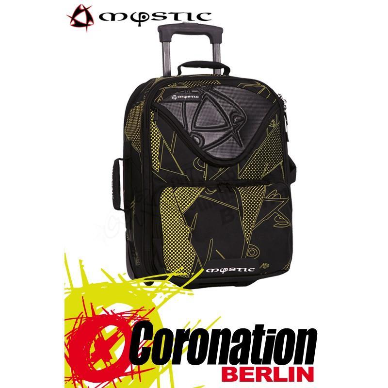 Mystic Flight Bag 2012 Travelbag Reisetasche mit rollen