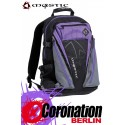 Mystic Crown ND Backpack 2012 Rucksack Black-Purple