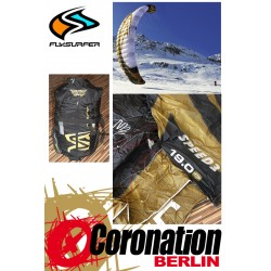 occasion Kite Flysurfer Speed 3 Deluxe 19m²