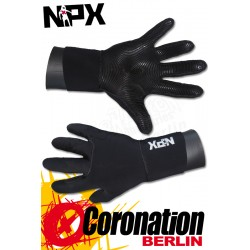 NPX Neo Glove 5-Finger Neopren-Handschuh 3mm