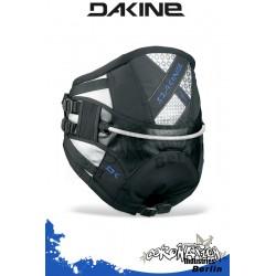 Dakine Fusion Seat Harness Kite-harnais culotte Charcoal