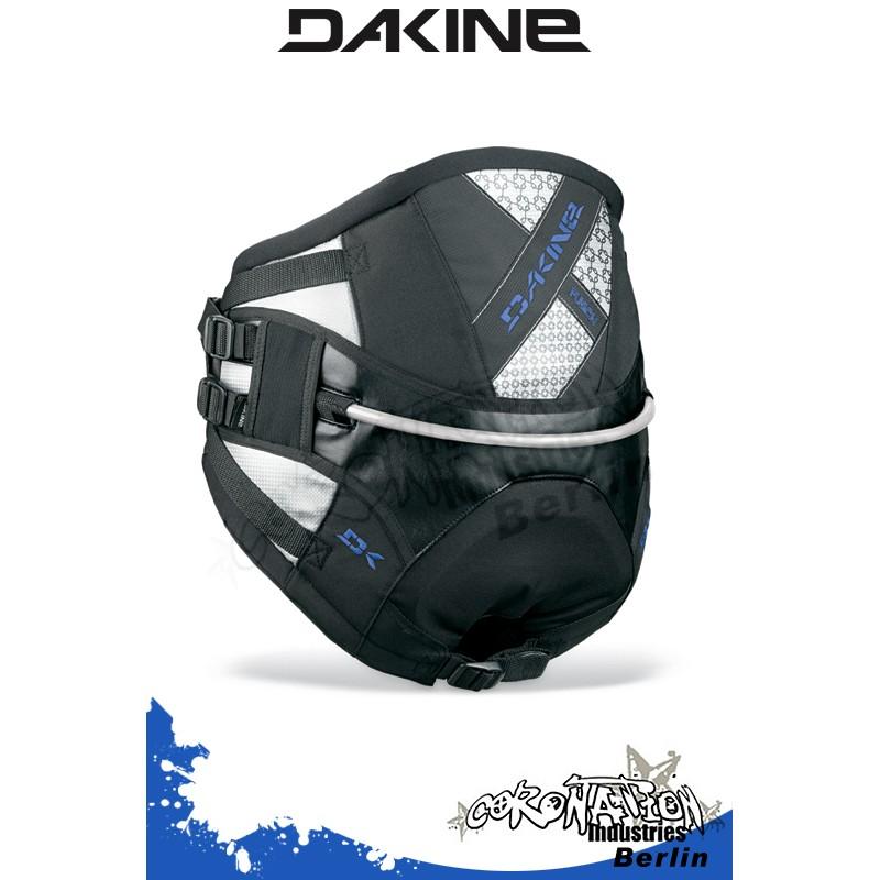 Dakine Fusion Seat Harness Kite-Sitztrapez Charcoal