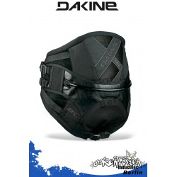 Dakine Fusion 2012 Seat Harness Kite-harnais culotte Black