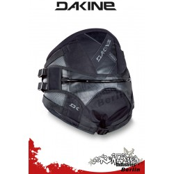 Dakine Fusion Seat Harness Kite-Sitztrapez Black