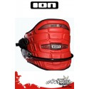 ION Revolt Waist Harness Hüfttrapez Red