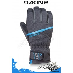 Dakine Element Glove Snowboard Handschuh Black Stripes