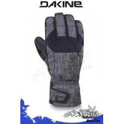 Dakine Scout Short Glove Snowboard-Handschuh Granite