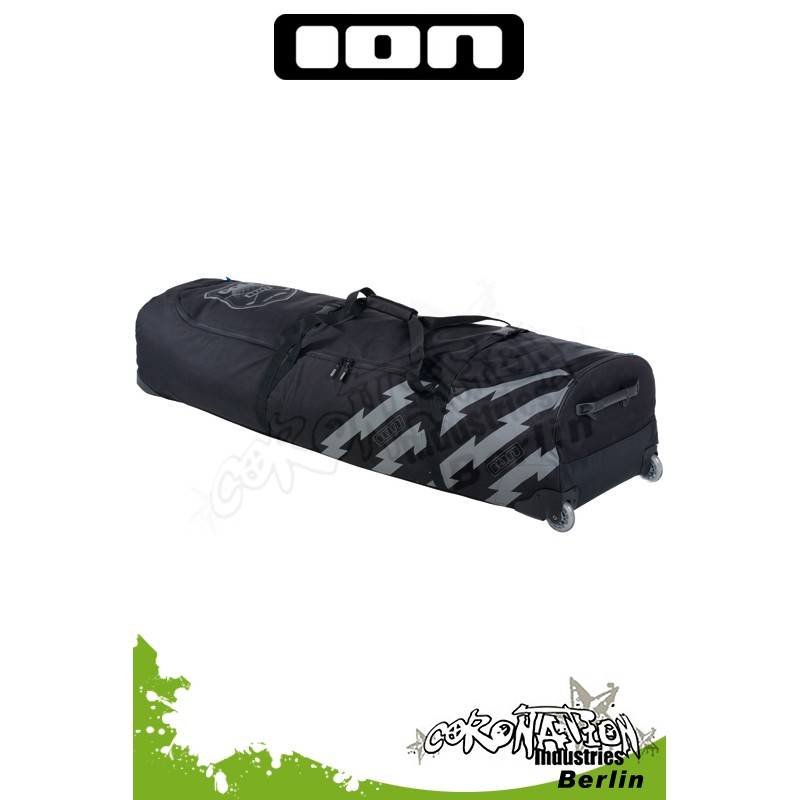 ION Golfbag Wheelie 2012 M 145cm Boardbag Kitebag Kiteboardbag