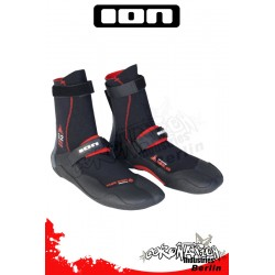ION Ballistic Boots 3/2 Kite-Schuh Neoprenchaussons