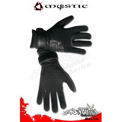 Mystic Cure Glove Kite-Handschuh 3mm Black