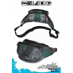 Billabong Rama Hip Pack Bauchtasche Hüfttasche - Green