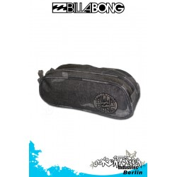 Billabong Pencil Vestre Case Federetasche Federmappe Stifte Etui Military