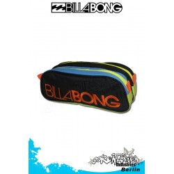 Billabong Pencil Vestre Case Federmappe - Acid