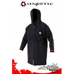 Mystic Battle Jacket Kite-Jacke Black
