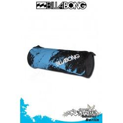 illabong Pencil Case Federtasche Stifte Etui Federmappe Ocean Blue