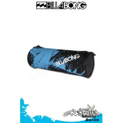 illabong Pencil Case Federtasche Stifte Etui Federmappe Ocean Blue