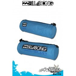 Billabong Pencil Case Federmappe Stifte Etui Federtasche Blue Cyan