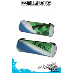 Billabong Pencil Case Federmappe Stifte Etui Federtasche Blue