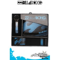 Billabong Deluxe Gift Pack Ocean Blue