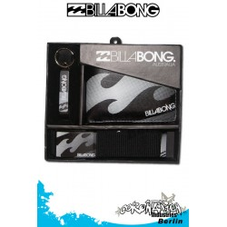 Billabong Deluxe Gift Pack Black