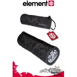 Element Lithium Pencil Case Federtasche Federmappe Steel Schlamperrolle