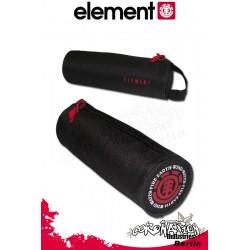 Element Elemental V2 Pencil Case Federmappe Black Stift Etui Schlampermäppchen