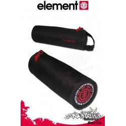 Element Elemental V2 Pencil Case Federmappe Black Stift Etui Schlampermäppchen