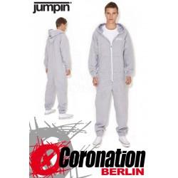 Jumpin Original Overall sweat Jogginganzug Grey Melange