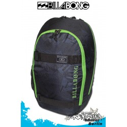 Billabong Rucksack Skateboard Backpack Mortar Black