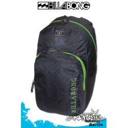 Billabong Rucksack Backpack Boulder Black