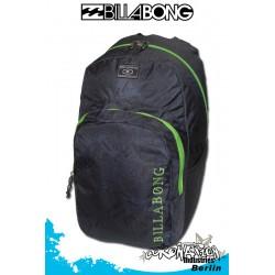 Billabong Rucksack Backpack Boulder Black