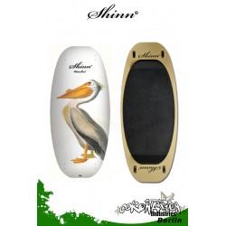 Shinn Waterbird Skimboard Wave-Kiteboard
