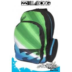 Billabong Rucksack Backpack Transit - Blue