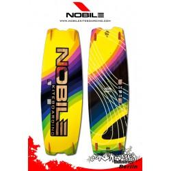 Nobile 2HD 2012 Freeride Kiteboard