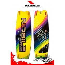 Nobile 2HD 2012 Freeride Kiteboard